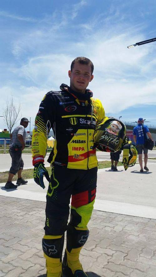 ROSARIO - Slovenský motocyklista Štefan Svitko dosiahol na 38. ročníku Rely  Dakar životný úspech. V záverečnej 13. etape finišoval na piatej priečke a  v ... 418c981243
